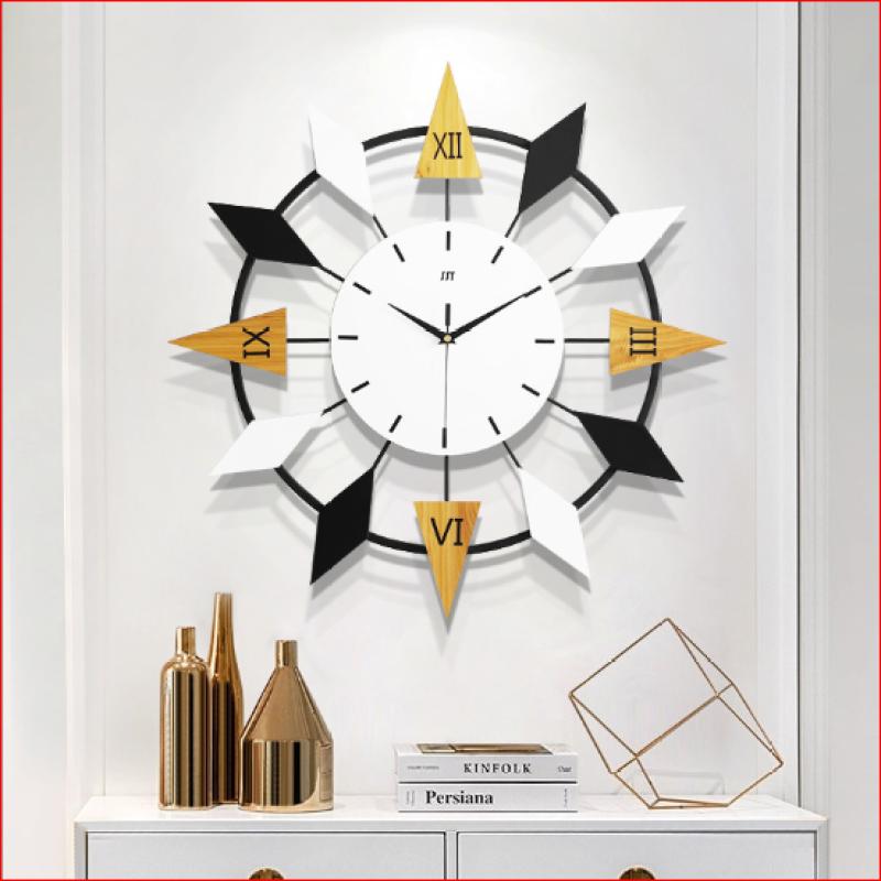 Đồng hồ treo tường số la mã cổ điển JT18129 bán chạy