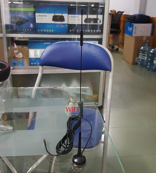 Bảng giá Anten thu sóng 3G/4G chuẩn TS9 12dBi cáp dài 3m Phong Vũ