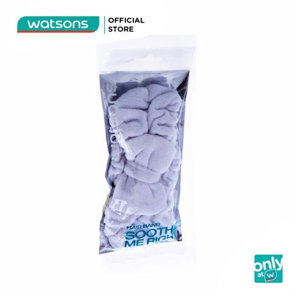 Băng Đô Trùm Tóc Watsons Microfibre 1 Cái