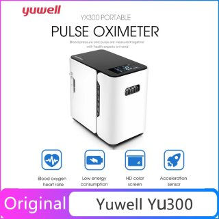 Máy tạo oxy chăm sóc tại nhà di động Yuwell YU300 1-7 L M YU300 thumbnail