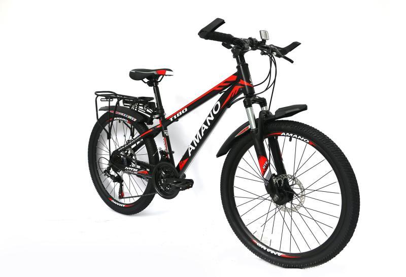 Mua Xe đạp địa hình AMANO - T180T-26