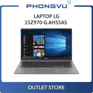 Laptop LG 15Z970-G.AH55A5 (I5-7200U) (Bạc) - Laptop cũ thumbnail