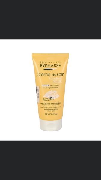 Dưỡng da chân Byphasse Comfort foot cream 150ml