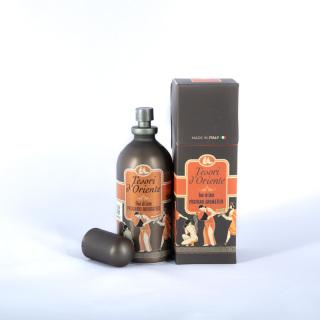 (HÀNG CHÍNH HÃNG) Nước hoa Tesori D Oriente Hoa Sen ngọt ngào ấm áp 100ml - ITALY thumbnail
