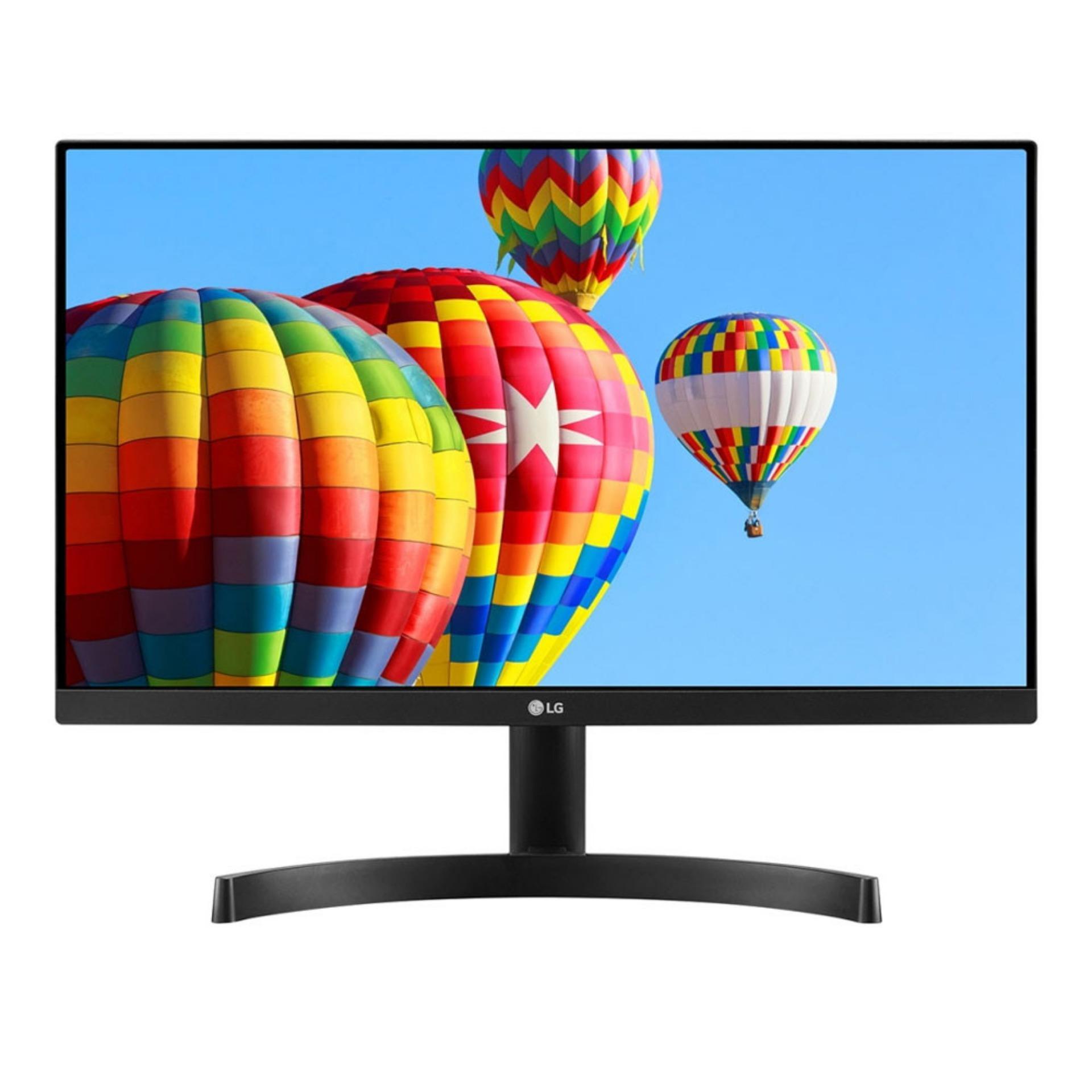 Monitor LG 2727MK600M-B LED IPS