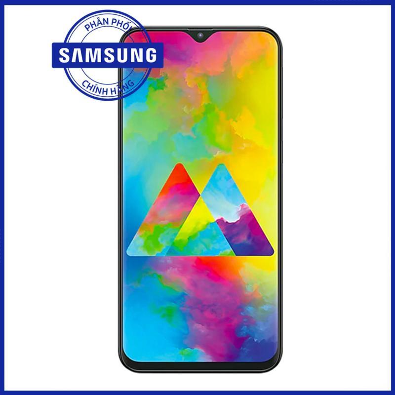 Samsung M20 - 3GB RAM - 32GB ROM - 6.3 inch -  - Android điện thoại thông minh