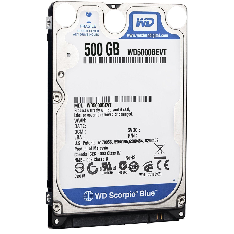 Mã Ưu Đãi Khi Mua Ổ Cứng Laptop 160GB -320GB - 500GB 2.5 Inch SATA - Bảo Hành 12 Tháng