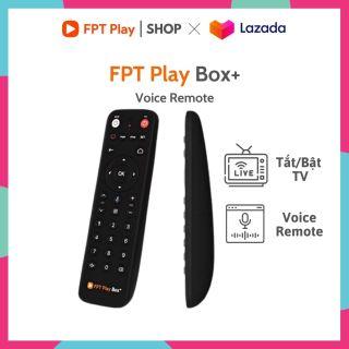 Remote FPT Play Box - Có Tính Năng Điều Khiển Giọng Nói thumbnail