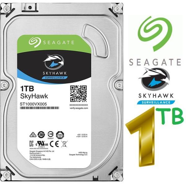 Bảng giá Ổ cứng HDD Seagate 1Tb 3.5 inch 7200RPM, SATA3 6GB/s, 16MB Cache Phong Vũ