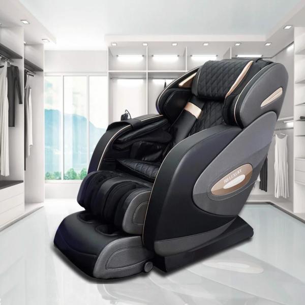 Airbike sport - Ghế Massage cao cấp 7908 cao cấp