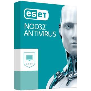 Phần mềm diệt virus eset nod32 - Phần mềm Bản quyền 3user 1 year thumbnail