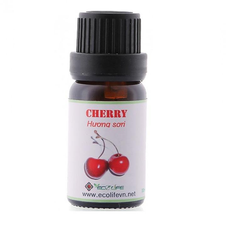 Mua Mùi cherry tự nhiên làm xà phòng MP - Cherry fragrance oil
