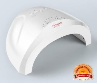 Máy sấy hơ gel sơn móng tay xịn SUNone (hong khô) Công nghệ LED UV - Hàng chuẩn cho quán NAIL thumbnail