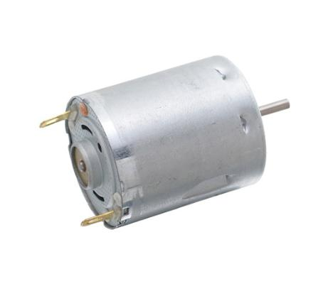 Motor động cơ Model: SRS-365SH 3v-12v