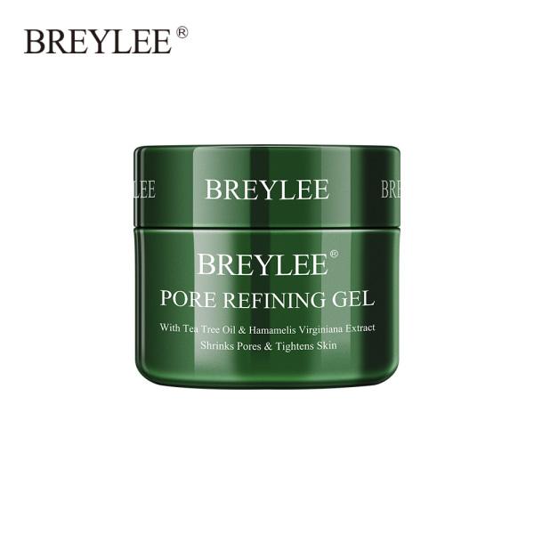 BREYLEE Gel thu nhỏ lỗ chân lông 40g Se khít lỗ chân lông Serum Kem dưỡng ẩm Chăm sóc da nhập khẩu