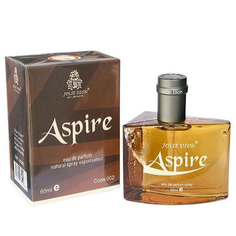 Nước hoa nam Jolie Dion Aspire 60ml (không hộp)