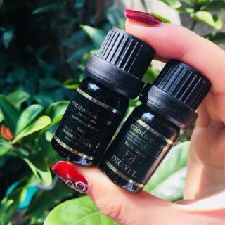 combo 2 lọ tinh dầu nước hoa dione secret love black thumbnail