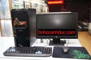 Bộ máy PC ADA219 + Màn hình 19 inch WIDE tặng Phím chuột MỚI Ưu điểm thumbnail