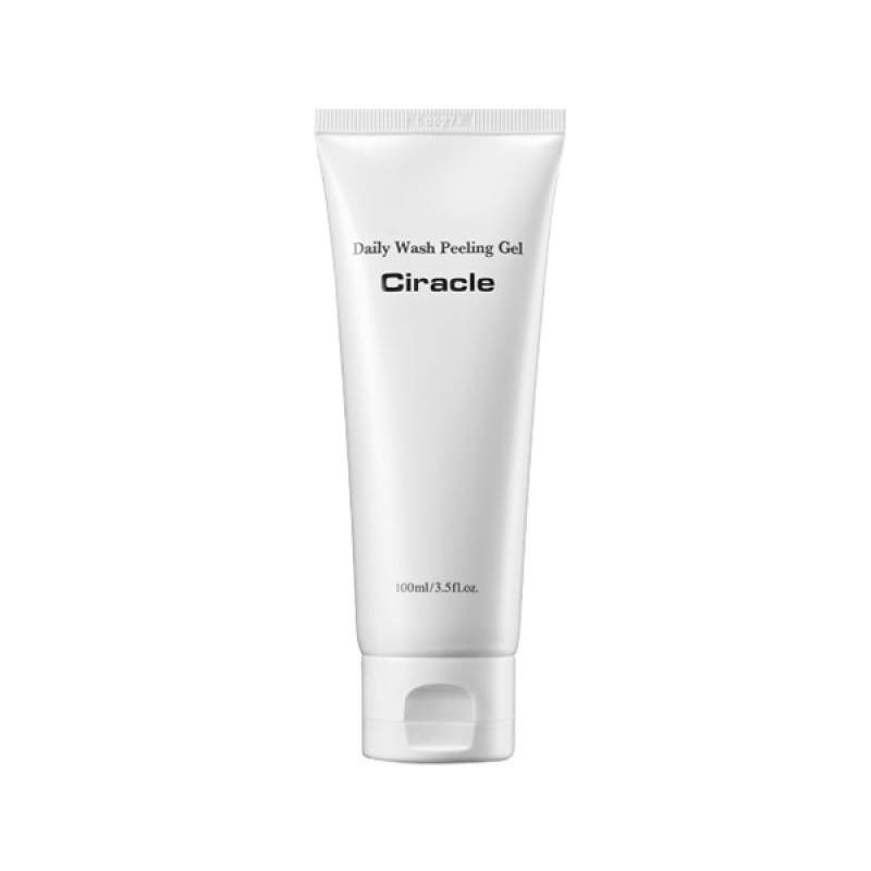 Tẩy Da Chết Ciracle Daily Wash Peeling Gel