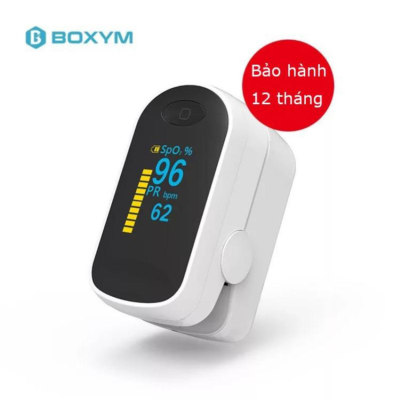Máy đo nồng độ oxy trong máu và nhịp tim Boxym bán chạy