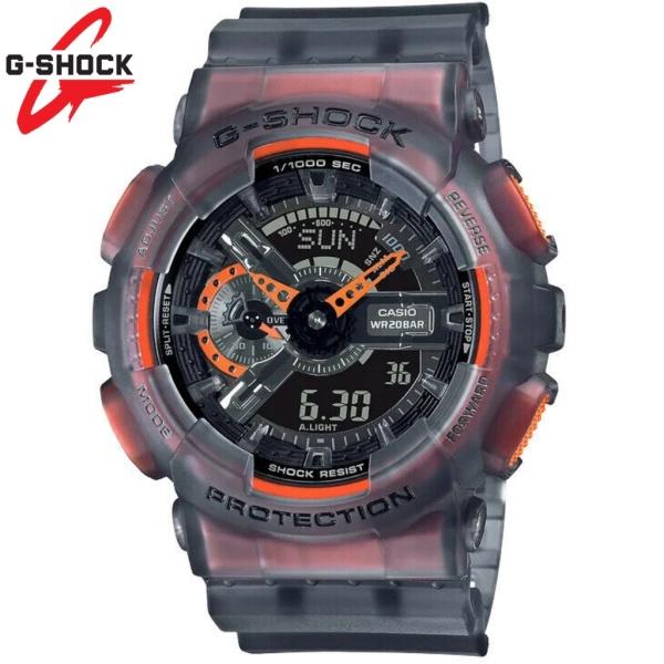Nơi bán Đồng hồ Casio G-Shock GA-110LS-1A  - Đồng hồ thể thao G Shock Nam Phiên Bản Giới Hạn - Đồng hồ casio chống nước chống xước , đa chức năng