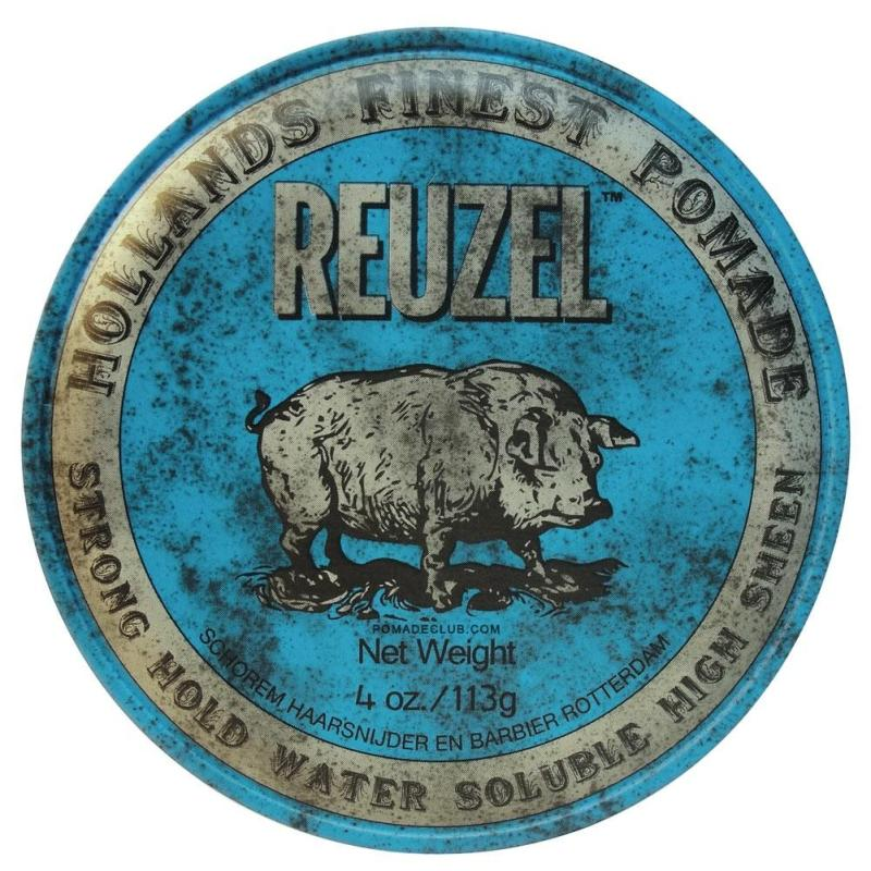 Sáp tạo kiểu Pomade Reuzel Blue Hollands 113g giá rẻ