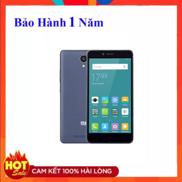 [HCM][Bán Lỗ]  Điện thoại Xiaomi Redmi 2 (1G/8G ) 2sim - Màn hình 4.7 - Pin 2200 mAh