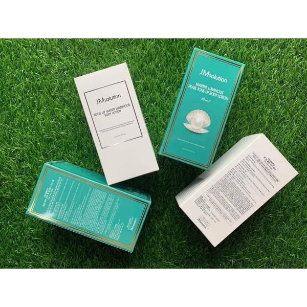 Sữa Dưỡng Da Body Lotion Jm Solution nhập khẩu