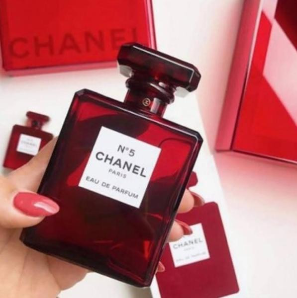 [HCM]Nước Hoa Nữ No5 Eau De Parfum