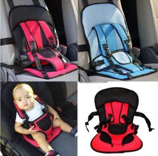 Đai an toàn cho bé đi ô tô, Đai ghế ngồi ô tô an toàn cho bé, Chắc Chắn , Giúp Bé An Toàn Khi Ngồi Trên Ô Tô,làm giảm nguy cơ chấn thương & tạo tư thế ngồi thoải mái cho bé. thumbnail