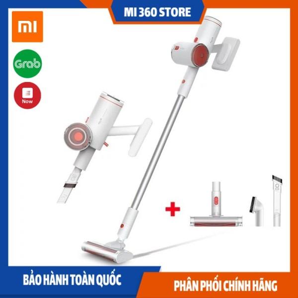 Máy Hút Bụi Cầm Tay Xiaomi Deerma VC25✅ Máy Hút Bụi Không Dây Deerma VC25