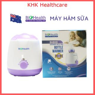 Máy hâm sữa và thức ăn cho bé Biohealth BH8110 công suất 150W KHK Healthcare thumbnail