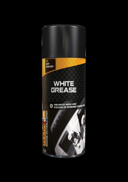 Rymax White Grease – MỠ BÔI TRƠN CHỐNG MÀI MÒN VÀ DÍNH TẮC LỖ BU LÔNG