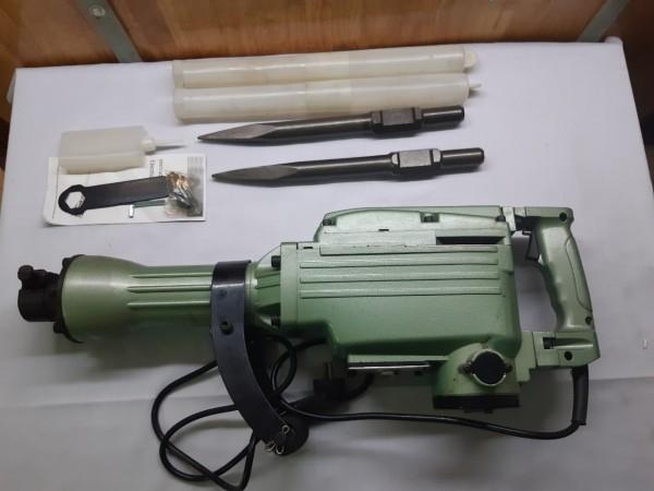 máy đục bê tông HITACHI , 30 LY