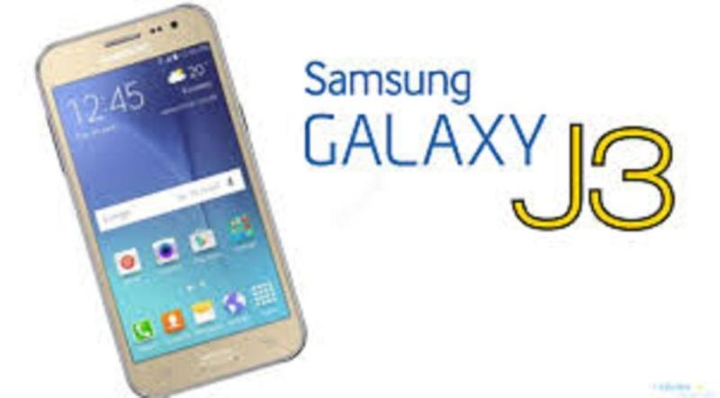 điện thoại Samsung Galaxy J3 2016 bộ nhớ 16G Chính Hãng 2sim (có Tặng Xạc)