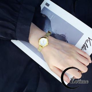 Đồng hồ nam nữ đeo tay thời trang Yuhao giá rẻ cực đẹp ZO64 thumbnail
