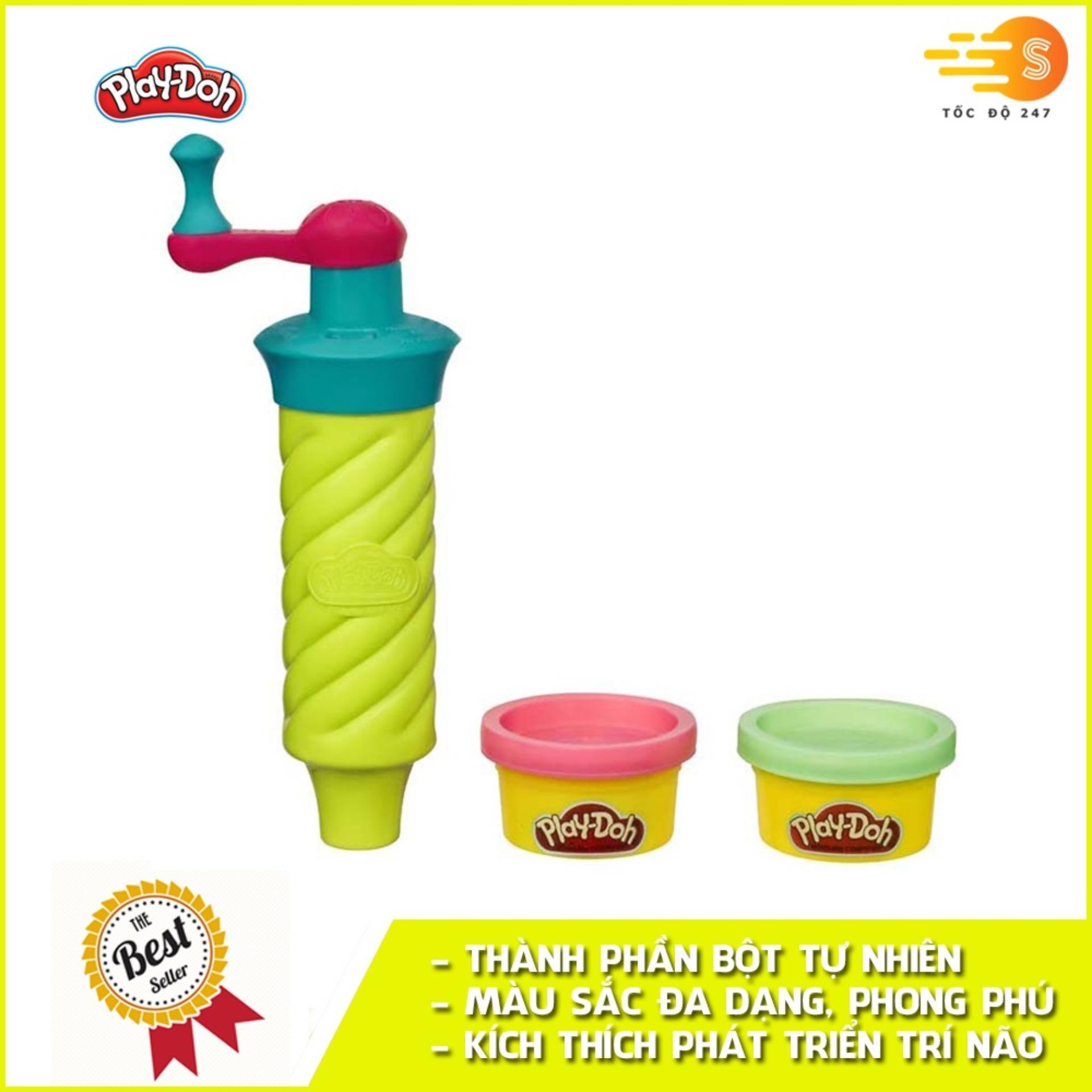 Bộ Bột Nặn Tạo Hình Dụng Cụ Thần Kỳ Play-Doh 22825 Giá Ưu Đãi Nhất