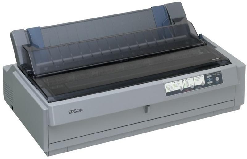 Máy in Epson LQ2190