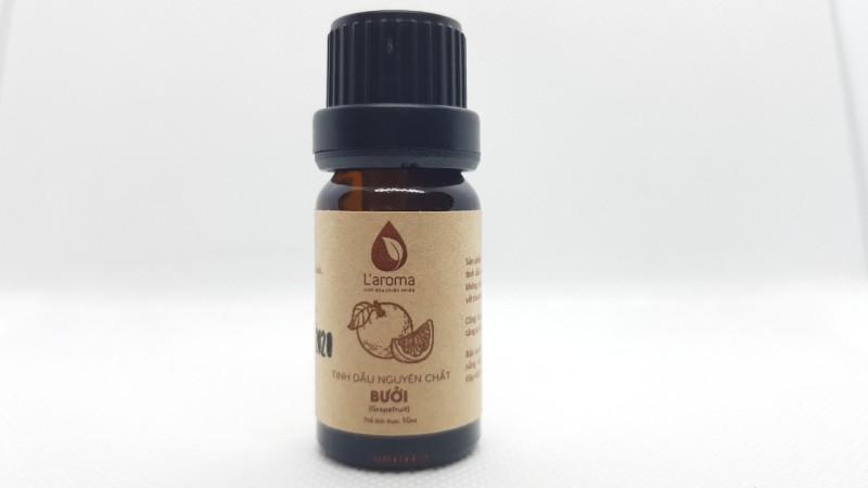 Tinh dầu thiên nhiên nguyên chất Laroma Shop - 10ml nhập khẩu