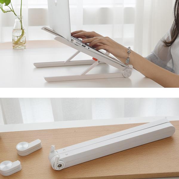 Bảng giá Giá đỡ Laptop gập gọn, giá đỡ máy tính bảng tiện lợi điều chỉnh độ cao tản nhiệt Laptop X1 Phong Vũ