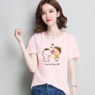 Áo Thun nữ Hàn Quốc EM1176 Thời Trang Elsa thumbnail