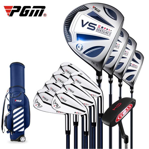 BỘ GẬY GOLF NAM - PGM VS II Men Golf Club Set - MTG015