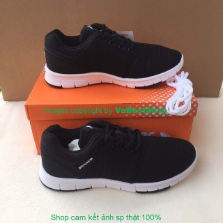 Giày thể thao nữ Feast DSW053333DEN (Đen) thumbnail