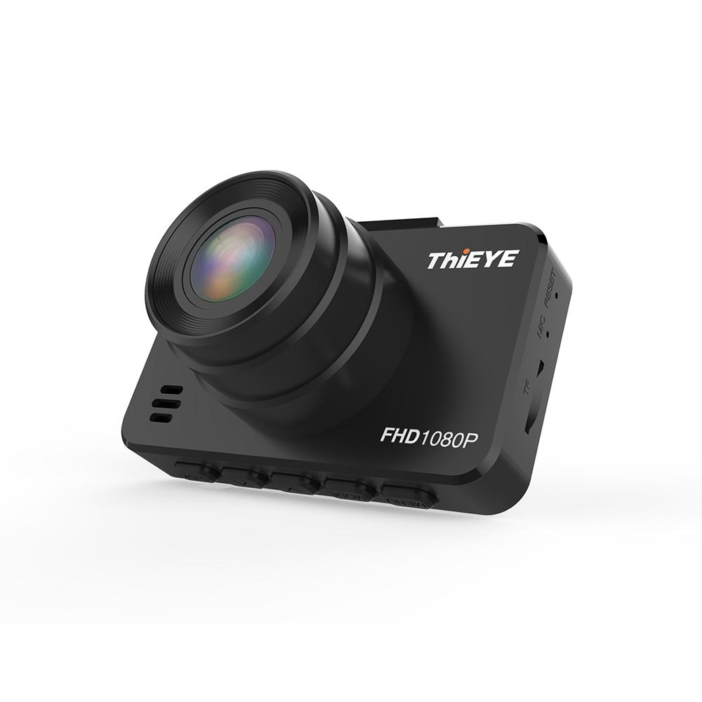 Camera Hành Trình ô Tô Safeel 3 ThiEye - Hàng Chính Hãng Đang Giảm Giá