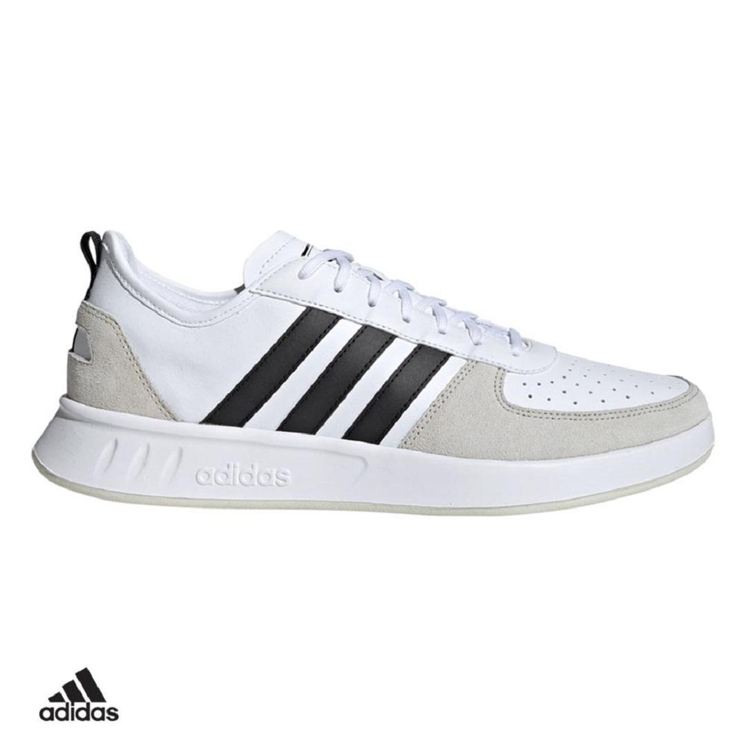 Bảng giá adidas Giày thể thao tennis nam  COURT80S  EE9663