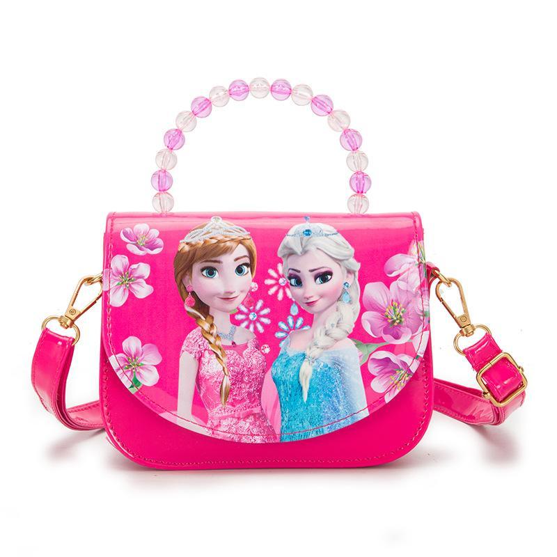 Giá bán Túi xách đeo chéo công chúa Elsa Anna dễ thương cho bé