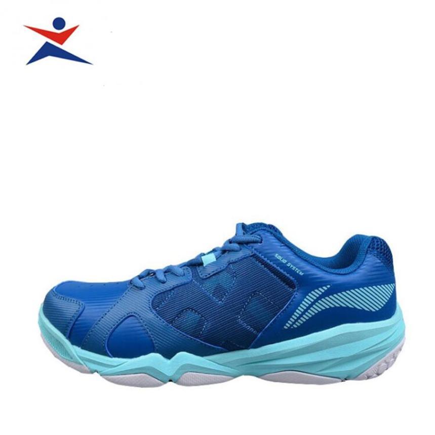 Giày cầu lông Li-NIng nam AYTP009-2 cao cấp chuyên nghiệp giá rẻ