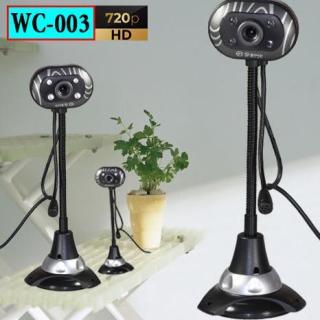 camera webcam Tích hợp Micro dùng cho học trực tuyến, họp online chất lượng hình ảnh HD720P. kết nối máy tính quan cổng usb . máy tính tự nhận cắm làm chạy không cần cài đặt 6