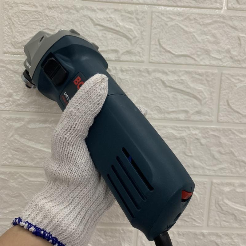 máy mài cắt 1 tấc chỉnh tốc độ dây đồng nguyên chất 6-100 máy cắt cầm tay
