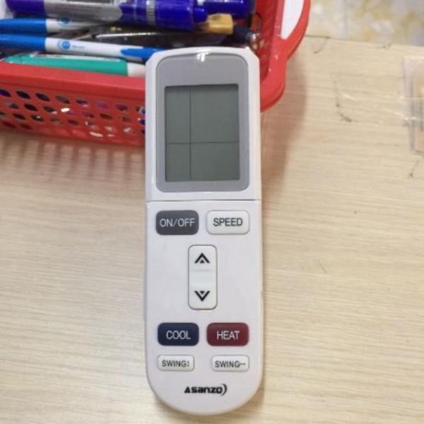 Bảng giá Điều khiển điều hòa Asanzo (hàng bóc máy) Điện máy Pico